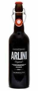 ICE Vermut Arlini