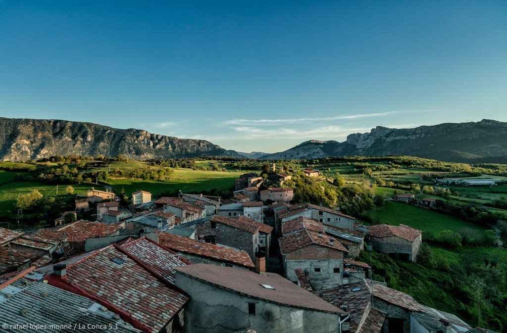 Peramea. Pla de Corts. Ruta El Cinquè Llac. Pirineus. Baix Pallars, Pallars Sobirà, Lleida