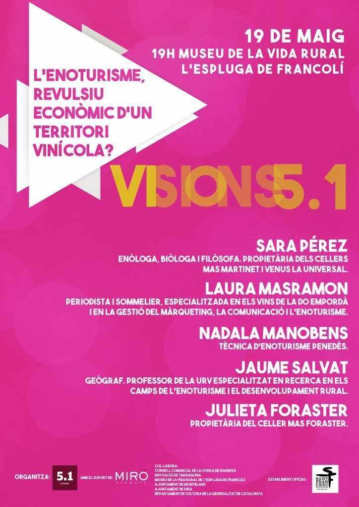 Visions 2017 Epluga Ponents