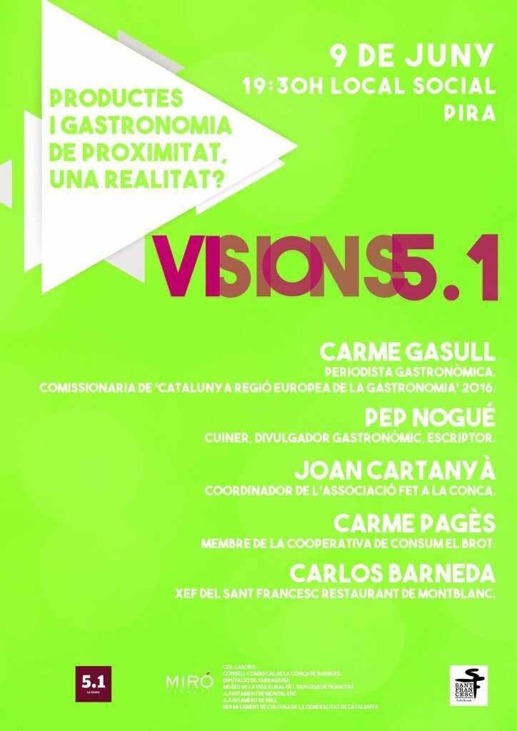 Visions 2017 Pira Ponents