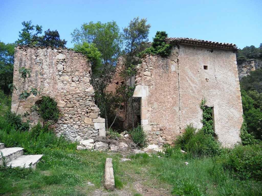 Casa de la Pasquala