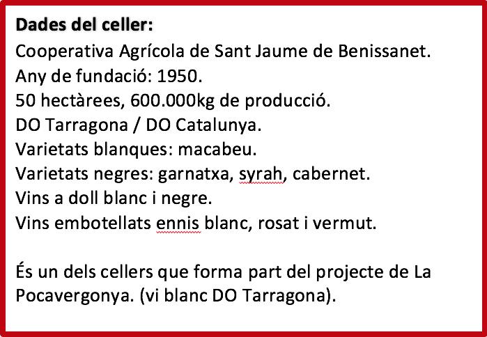 dades celler 1