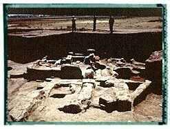 arqueologia vi