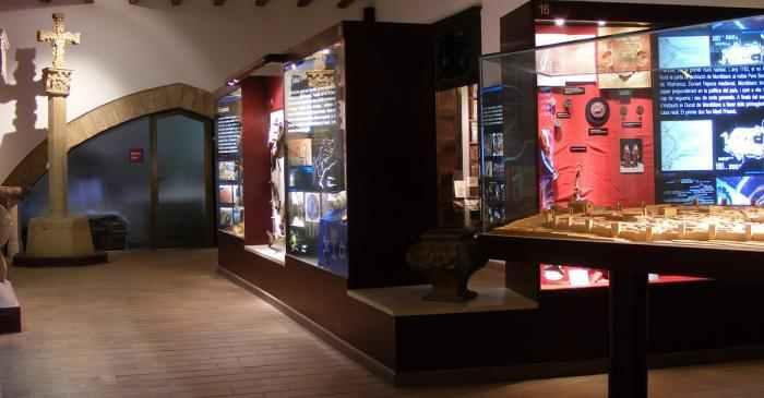 Museu Comarcal Montblanc