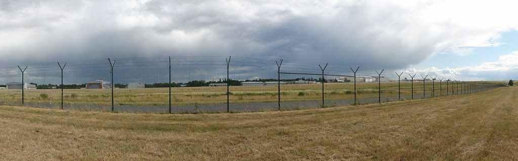 Aeroport de Desdren (CCO)