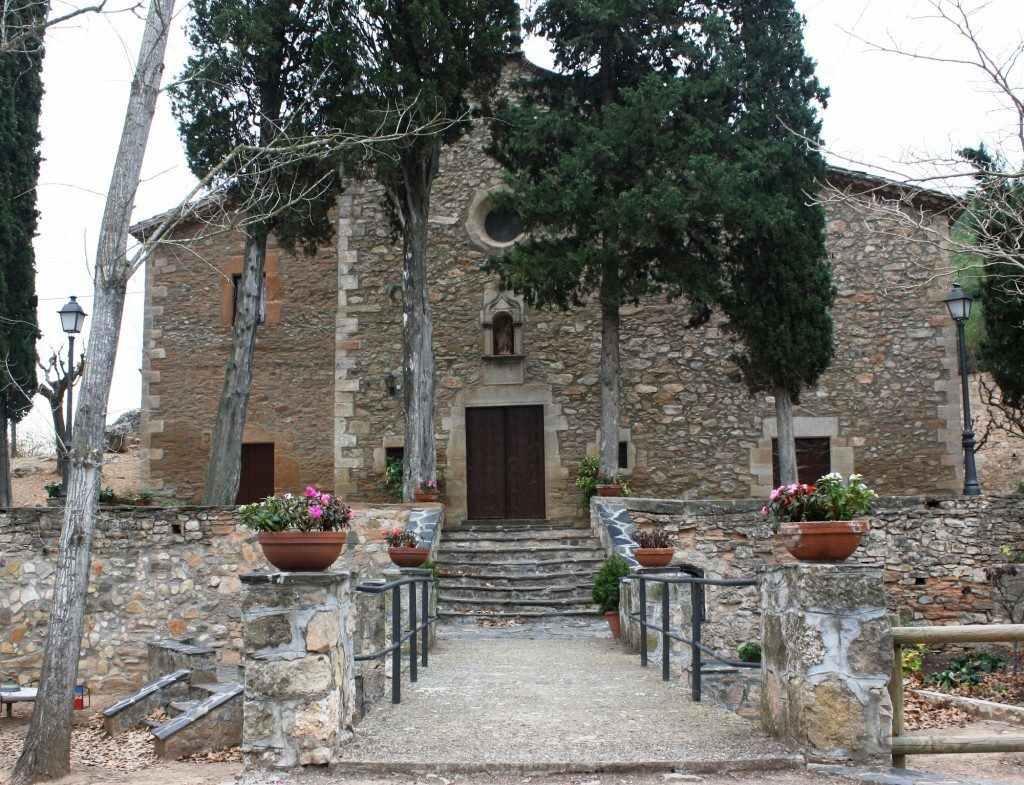 Ermita dels Torrents