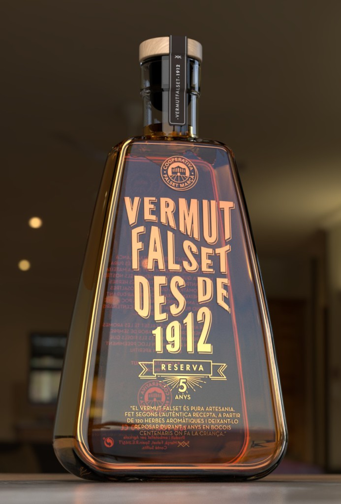 thumbnail_Vermut Reserva front coure