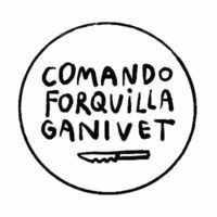 Comando Forquilla Ganivet